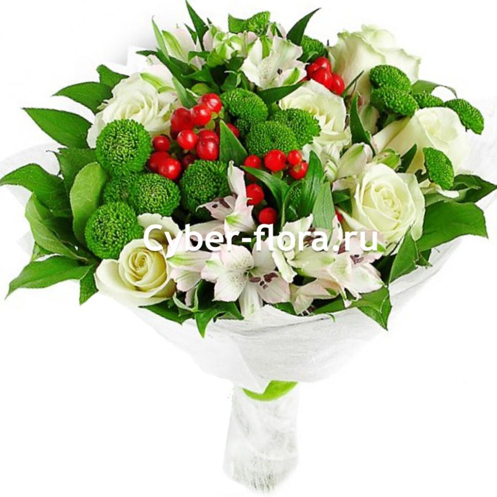 Доставка цветов по кировской области фото розы из стекла купить
